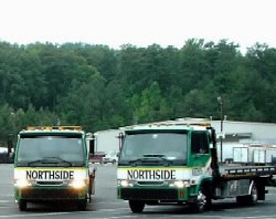 Northside Towing